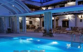 Hoteles en almagro ciudad real - Hotel casa grande almagro ...